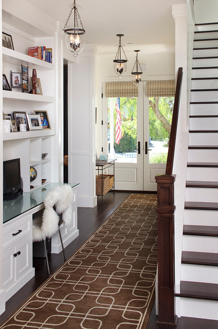 Hallway Runners Hall Traditional with Categoryhallstyletraditionallocationsan Francisco 2