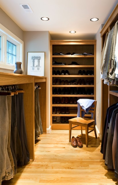 Hanging Shoe Organizer Closet Contemporary with Built in Organizers Custom Closet