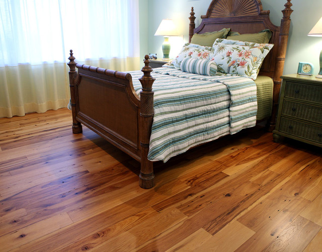 Hickory Hardwood Flooring Bedroom Traditional with Antique Antique Floor Antique