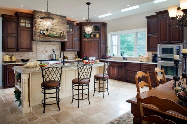 Hinkley Lighting Kitchen Traditional with Breakfast Bar Ceiling Lighting