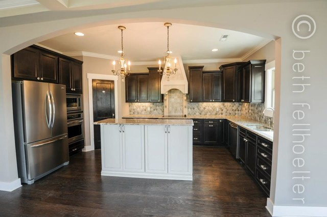 Homecrest Cabinets Kitchen Traditional with by Kitchen Sales Custom1