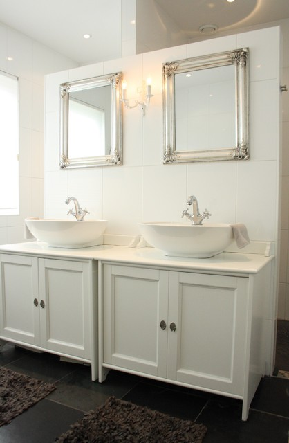 Ikea Bathroom Sinks Bathroom Contemporary with Categorybathroomstylecontemporarylocationamsterdam 4