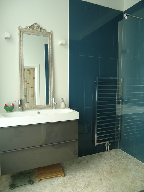 Ikea Bathroom Sinks Bathroom Contemporary with Categorybathroomstylecontemporarylocationamsterdam 7