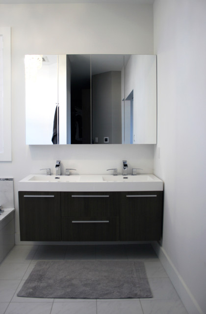 Ikea Bathroom Vanities Bathroom Contemporary with Categorybathroomstylecontemporarylocationtoronto 2