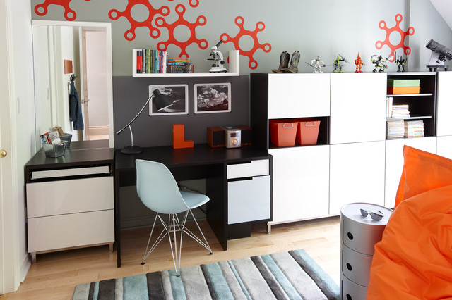 Ikea Besta Kids Contemporary with Area Rug Cabinets Desk