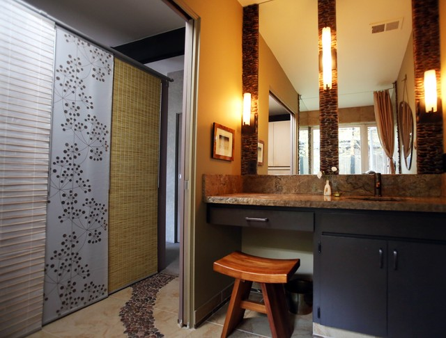 Ikea Blinds Bathroom Asian with Black Cabinets Ikea Fabric3
