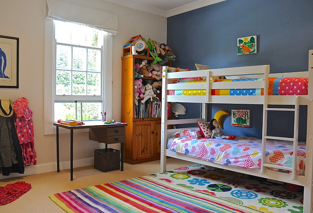 Ikea Childrens Beds Kids Eclectic with Bunk Beds My Houzz5