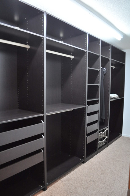 Ikea Closet System Spaceswith Categoryspaces