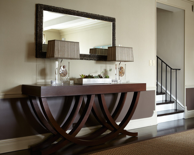 Ikea Console Table Hall Contemporary with Antique Baseboard Berkeley Chair