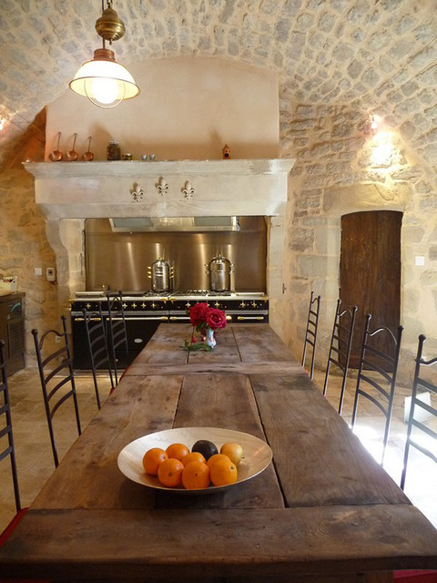 Ikea Counter Stools Kitchen Mediterranean with Arched Ceiling Arched Stone