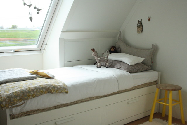 Ikea Daybed Kids Contemporary with Categorykidsstylecontemporarylocationamsterdam 4