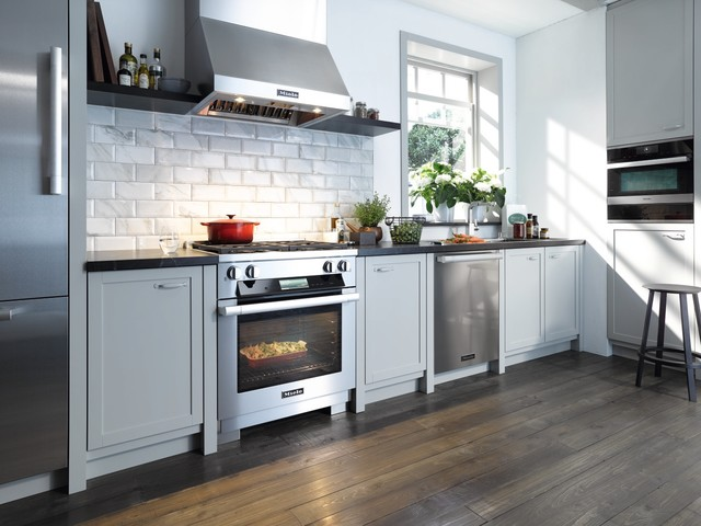 Ikea Dishwasher Kitchen Contemporary with Categorykitchenstylecontemporarylocationnew York