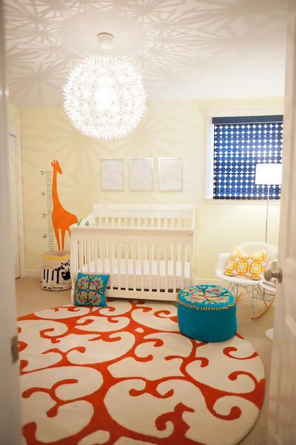 Ikea Pendant Light Nursery Transitional with Baby Room Crib Floor