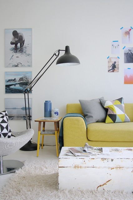 ikea recliner Living Room Scandinavian with CategoryLiving RoomStyleScandinavianLocationAmsterdam