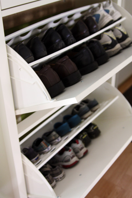 Ikea Shoe Rack Spaces Traditional with Categoryspacesstyletraditionallocationminneapolis 4