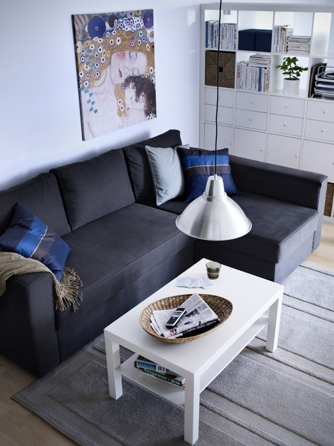 Ikea Sleeper Sofa Living Room Contemporary with Categoryliving Roomstylecontemporarylocationother Metro