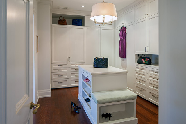 ikea track lighting Closet Traditional with built-in bench CEILING LIGHT