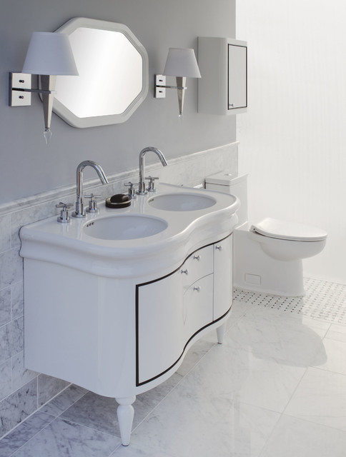 Ikea Vanities Bathroom Contemporary with Categorybathroomstylecontemporarylocationother Metro
