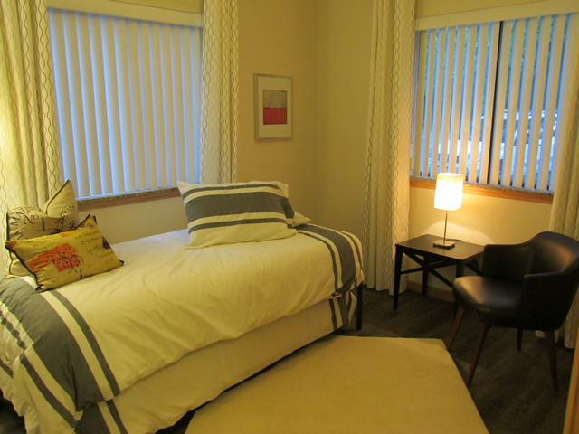 Ikea Window Treatments Bedroom Contemporary with Benjamin Moore Paint Crate