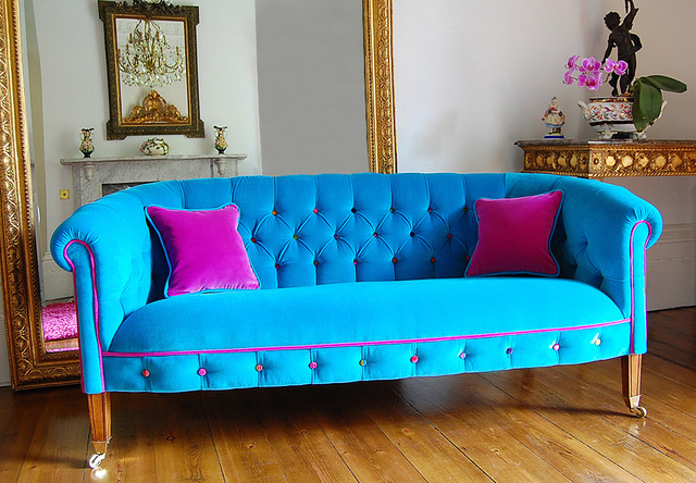 Inexpensive Couches Living Room Eclectic with Velvet Sofa