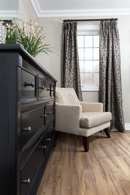 Ivc Flooring Bedroom Traditional with Categorybedroomstyletraditionallocationother Metro