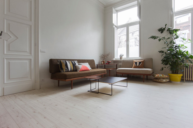 Ivc Flooring Living Room Contemporary with Colorful Accents Flooring Fun