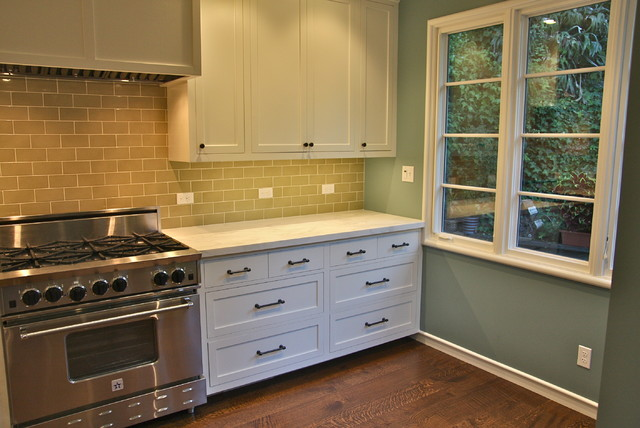 Jarvis Appliance Kitchen Traditional with Jarvis Architects Rbg Inc