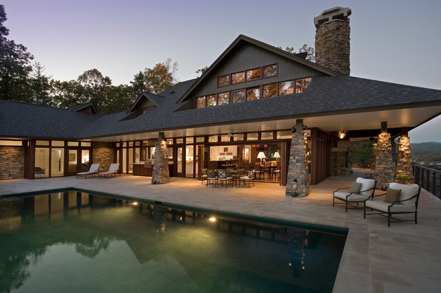 Jeremiah Lighting Pool Contemporary with Accent Lighting Architectural Doors