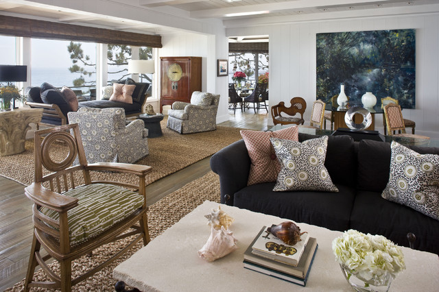 jute rug Living Room Contemporary with Anaheim area rug artwork