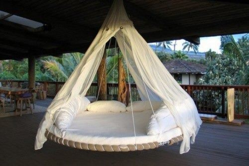 King Size Memory Foam Mattress Topper Patio Tropical with Categorypatiostyletropicallocationvancouver