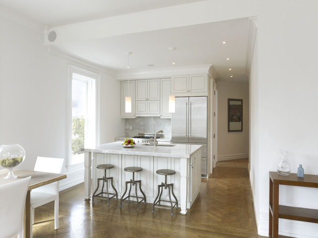 Kitchen Layout Planner Kitchen Contemporary with Breakfast Bar Ceiling Lighting