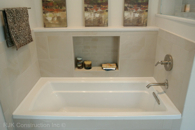 Kohler Archer Tub Bathroom Traditional with Archer Bathtub Bath Bathroom