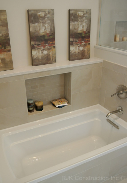 Kohler Archer Tub Bathroom Traditional with Archer Bathtub Bath Bathroom1