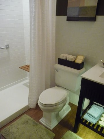 Kohler Memoirs Toilet Bathroom Eclectic with Categorybathroomstyleeclecticlocationdc Metro