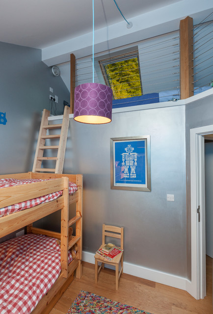 L Shaped Bunk Beds Kids Contemporary with Bedroom Bunk Beds Children