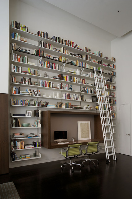 Ladder Shelf Ikea Home Office Contemporary with Black Floor Bookcase Bookcase1