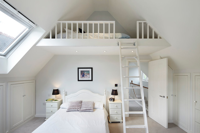 Loft Beds for Teens Bedroom Traditional with 7 Year Old Boys