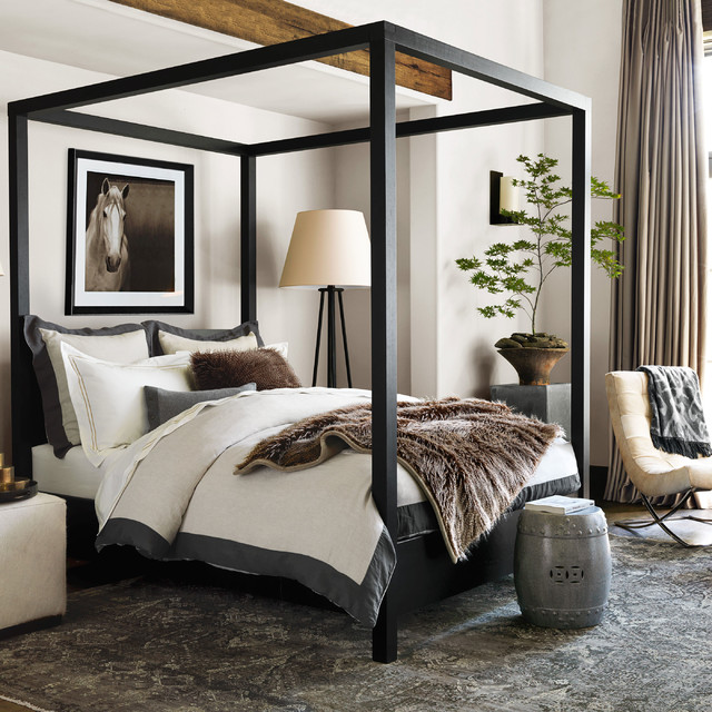 Lofted Bed Bedroom with Categorybedroomlocationsan Francisco