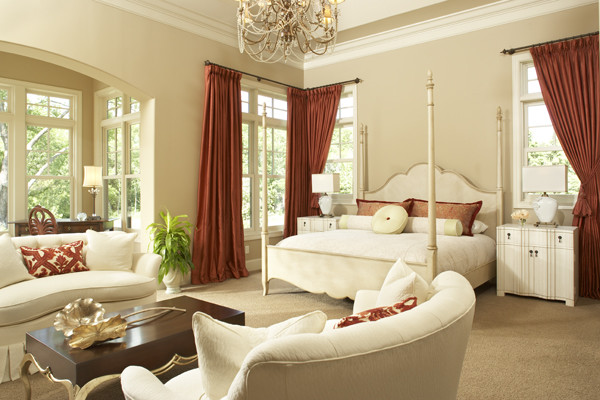 Love Seat Covers Bedroom Traditional with Bed Bedroom Chandelier Cream