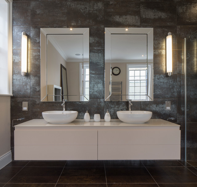 Lowes Bathroom Cabinets Bathroom Contemporary with Art Deco Bathrooms Bathroom