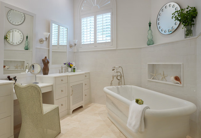 Lowes Bathroom Cabinets Bathroom Traditional with Arched Window Bath Tub