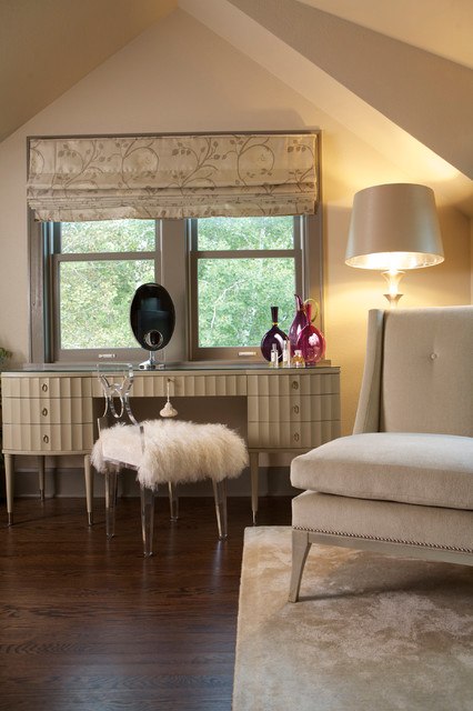 Lucite Chair Bedroom Traditional with Acrylic Chair Barbara Barry