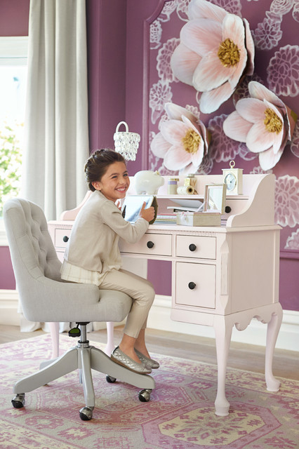 Lucite Desk Kids with Categorykidslocationsan Francisco