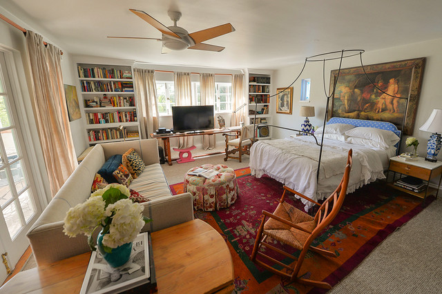 Madison Park Bedding Bedroom Eclectic with Antiques Bb Italia Bedroom