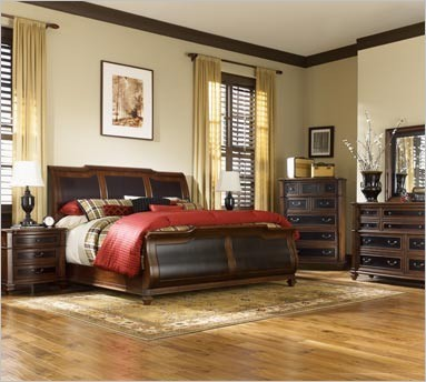 Magnussen Furniture Bathroom Traditional with Best Magnussen Beds Buy