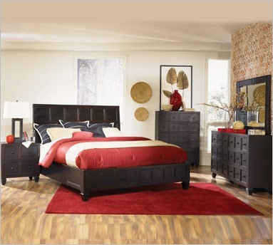 Magnussen Furniture Bedroom Contemporary with Best Magnussen Beds Buy1