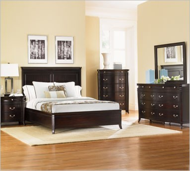 Magnussen Furniture Spaces Traditional with Best Magnussen Beds Buy
