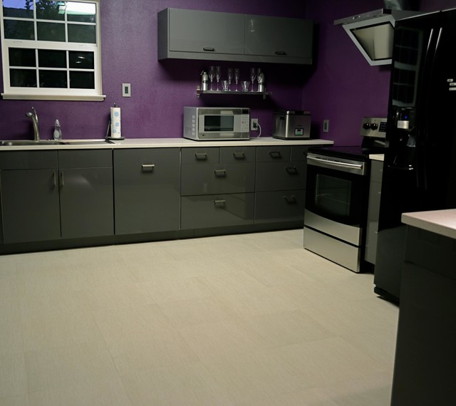 Mannington Adura Kitchen Contemporary with Mannington Adure Luxury Vinyl