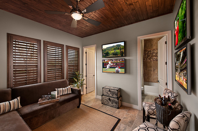 Maracay Homes Family Room Contemporary with Categoryfamily Roomstylecontemporarylocationphoenix 1