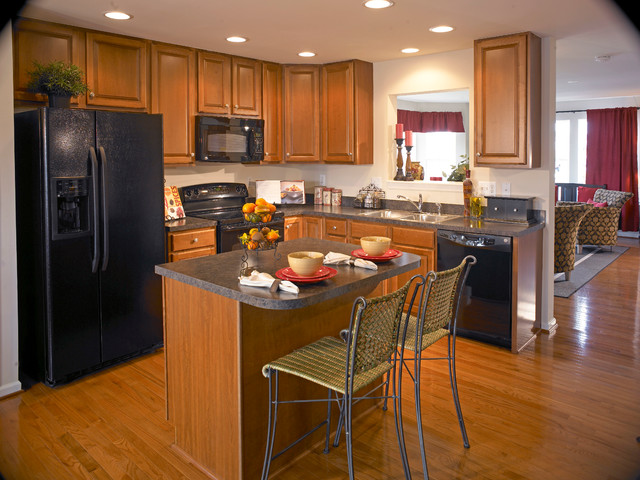 Mastercraft Cabinets Kitchen Traditional with Cabinet Cabinets Island Kitchen1